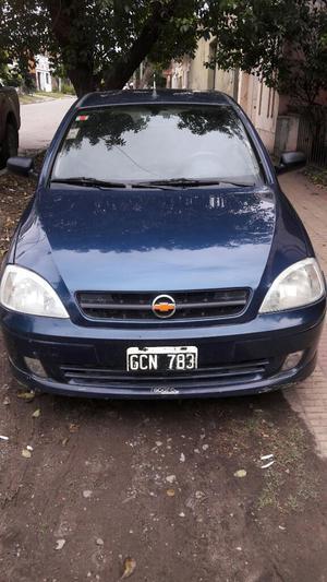 Chevrolet Corsa 2 Modelo  Aire Direccion Nafta Gnc