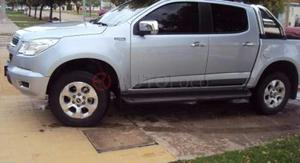 Chevrolet P)