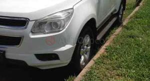 Chevrolet Trailblazer ()