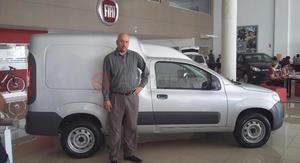 Fiat Fiorino ()
