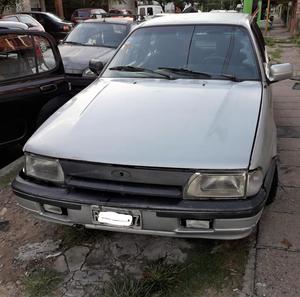 Ford galaxy  c/ GNC 90 lts $