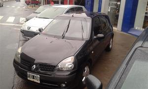 Renault Clio Linea Nueva 5ptas. 1.6 Privilege / Luxe Full
