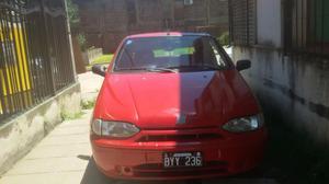 Vendo Fiat Palio Gnc