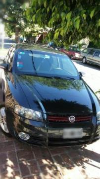 Fiat Stilo 1.8L Executive usado  kms