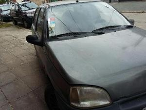 Renault Clio 5P RND usado  kms
