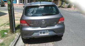 Volkswagen Gol Trend ()