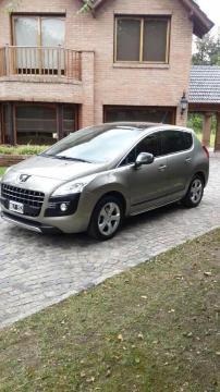 Peugeot  Premium Plus Tiptronic usado  kms