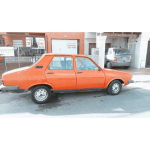 Renault 12 Modelo