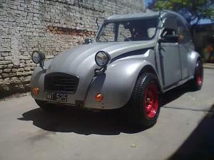 Vendo Citroën 2cv