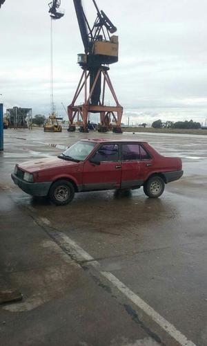 Vendo Fiat Regatta