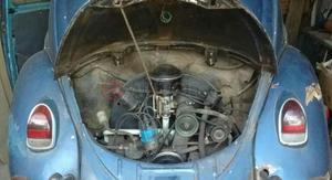 Volkswagen Escarabajo ()