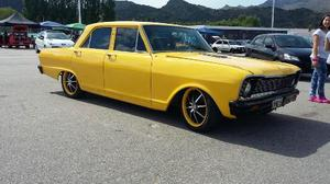 Chevrolet  usado   kms