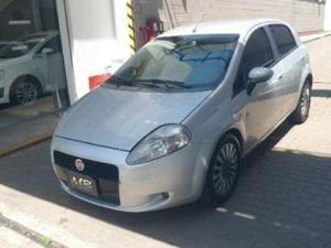 Fiat Punto HLX 1.8 usado  kms
