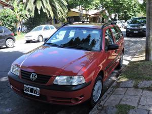 VolksWagen Gol Country Diesel 1.9