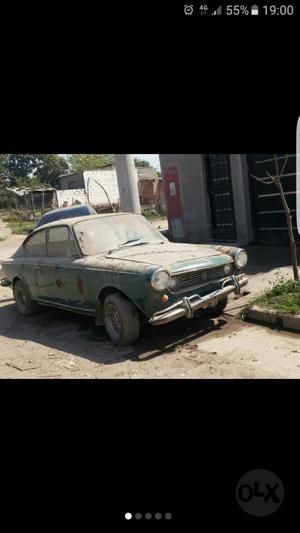 Auto de Coleccion