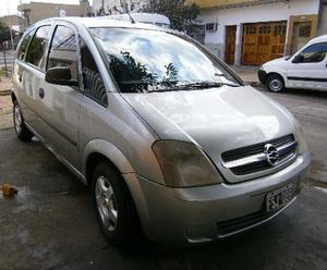 Chevrolet Meriva 1.8 N 8V GL usado  kms