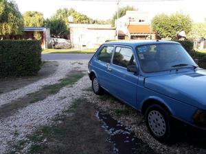 Fiat 147 con Gnc Urguente!!