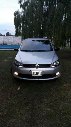 Gol Trend  Impecable