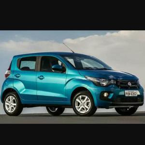 Nueva Fiat Mobi Directa de Fabrica