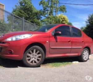 Peugeot 207 Impecable!!!  Full