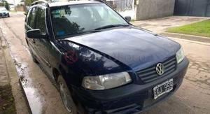 Volkswagen Gol Country ()