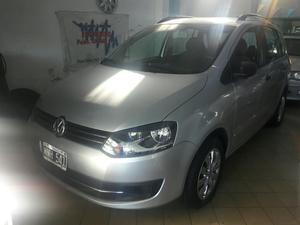 Volkswagen Suran  Nueva