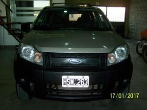 Ford EcoSport XLS 2.0L 4x2 usado  kms