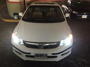 Honda Civic EXS 1.8 MT usado  kms