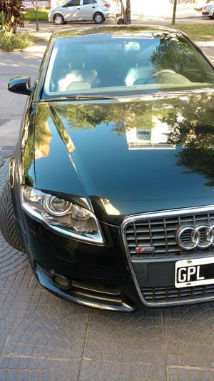 Audi A Sport Line 2.0 Nafta Turbo.