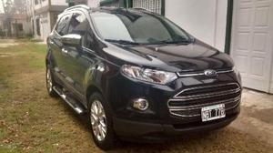 Ford EcoSport XL Plus TDCI usado  kms