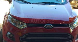 Ford Ecosport ()