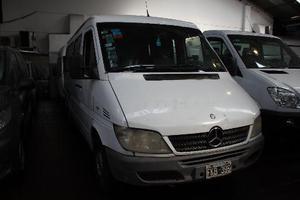 Mercedes Benz Sprinter Combi 313 CDI 15 asientos Full usado