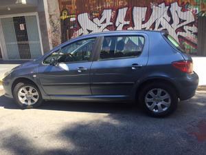 Peugeot ptas. 2.0 N Xt Premium (143cv)