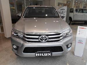 Toyota Hilux 2.8 DLX usado  kms
