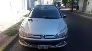 Vendo Peugeot 206 mod  XS Premium tope de gama