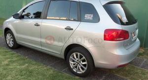 Volkswagen Suran ()