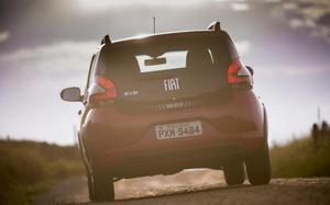 Fiat mobi 0km retira ya !