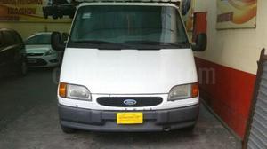 Ford Transit 120 S DA