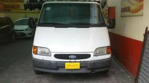 Ford Transit 120 S DA usado  kms