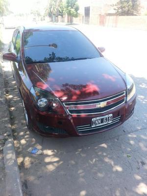 Vendo Chevrolet Vectra Limitado