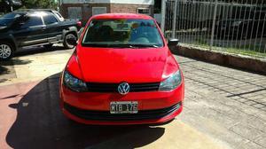 Volkswagen Gol Trend Pack 1 5p Gnc