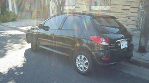 Peugeot 207 Compact ACTIVE 1.4 5P usado  kms