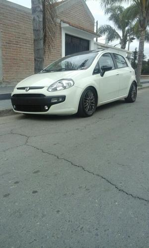 Fiat Punto Essence v
