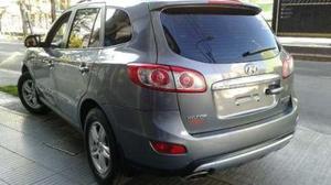 Hyundai Santa Fé 2.4 GLS 5 Pas 6AT Full Premium usado
