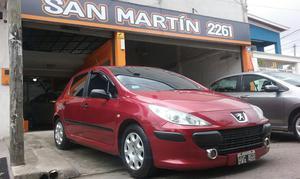 Peugeot  Puertas  San Martín