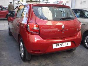 Renault Sandero Fase II v Expression Abcp Abs (105cv)