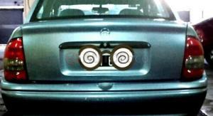 Chevrolet Corsa Classic ()
