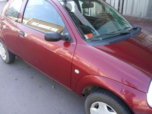 FORD KA 01 BASE IMPECABLE  KM BAHÍA BLANCA