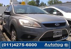 Ford Focus Exe ll Exe 4ptas. 1.8 Td Style (l08)