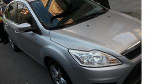 Ford Focus Trend 1.6 usado  kms